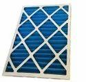 Flat Panel Fiberglass Filter Oven Filters