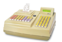 Trucount Zip-20 Electronic Billing Machine