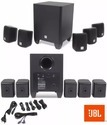 Jbl Cinema 510 Home Theater Speaker