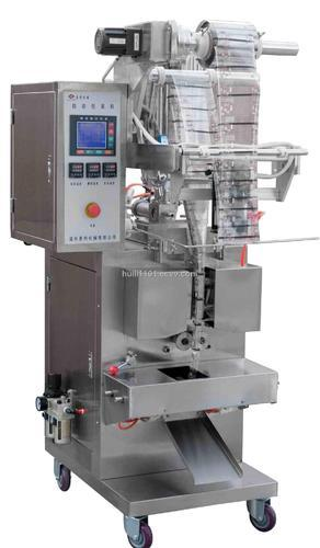 Powder Packaging Machine, Packaging Speed : 3200 Pouch / hour