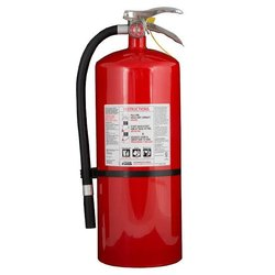 ABC Dry Powder Based Fire Extinguisher, Capacity: 2 kg