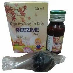 Reezime Drop