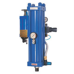 N Series Hydro Pneumatic Cylinder