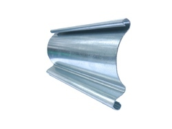 Galvanized Iron Rolling Shutter Strip