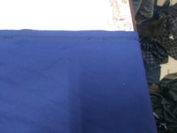 Polyster Viscose Polyester School Uniform Suiting Fabric, For Garments, Machine wash, Handwash