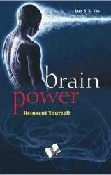 English Brain Power, Latest Edition, Luis S.r. Vas