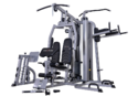 Multi Gym 6 Station - Cosco CG-600