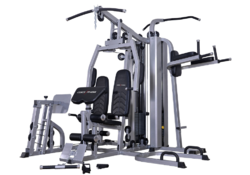 Multi Station Gym Cosco CG-600