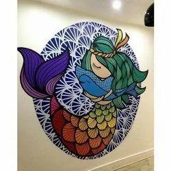 Wall Decoration Service