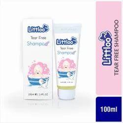 Littloo Shampoo