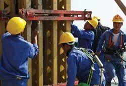 Industrial Labour Work