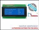 20x04 COB LCD Display