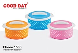 Floreo Insulated Casserole 1500 ml
