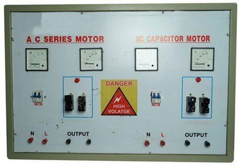 ITI Shell Type Transformer Panel