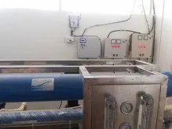 Solenoid Water Level Controller