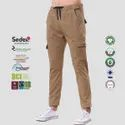 Chetna Organic Cotton Mens Chinos Trousers