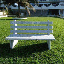 Remarkable Stone Garden Bench Bralicious Painted Fabric Chair Ideas Braliciousco