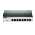 D-link Dlink Managed Giga Switches