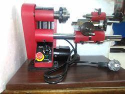 Nano Lathe Machine