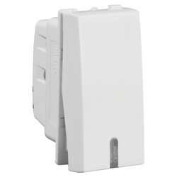 Havells 6Ax 1 way Switch with ind.