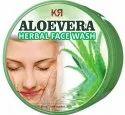 Aloevera Herbal Facewash