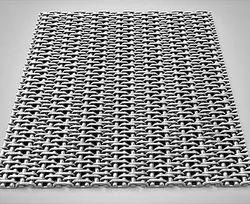 Dutch Weave Woven Wire Mesh
