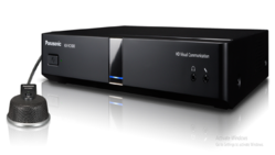 Panasonic KX-VC1000SX Conferencing System