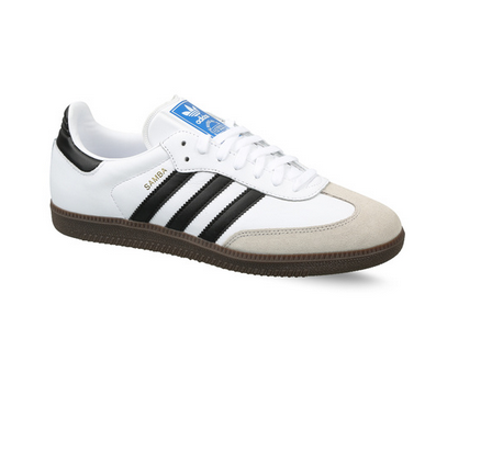 Mens Adidas Originals Samba Og Shoes, Size: 6, 7, 8, 9