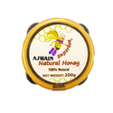 Natural Ajwain Honey 200 g