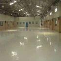 Commercial Floor Coating Service