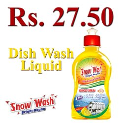 Liquid Dish Washing Soap