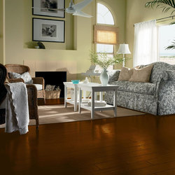 Acacia Small Leaf Wooden Flooring