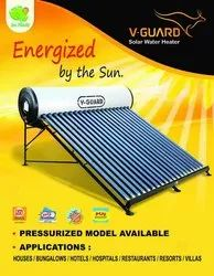 V-Guard solar water heater Winhot plus
