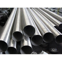 High Monel Seamless Pipe