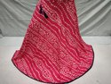 Printed Urebi Lehenga Skirt