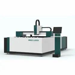 OR-F-1530 Flatbed Fiber Laser Cutting Machine