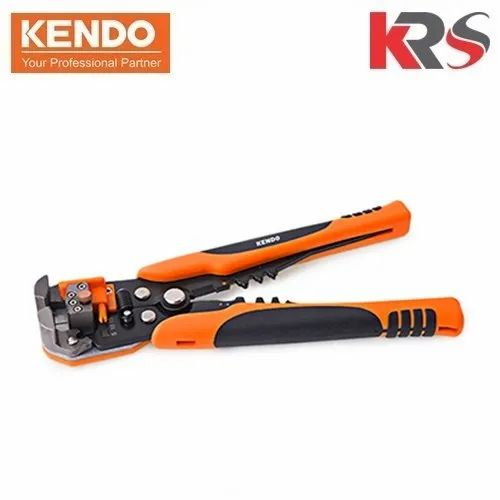KENDO Automatic Crimping Plier, Warranty: 1 Year
