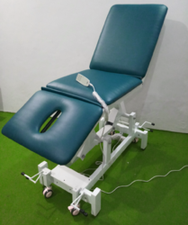 OPTON Hi-Lo Physical Therapy Couches