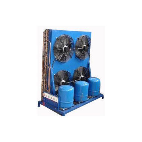 CASTLE Industrial Refrigeration Equipment