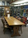 Library Conference Table