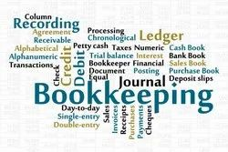 Accounting & Bookkeeping Data Entry Services