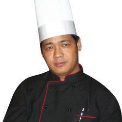 Amit Gurung, Executive Chef (Oriental) - Kwality