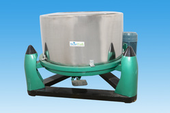 Non Co Axial Hydro Extractor