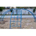 SNS 317 Super Arch Playground Climber