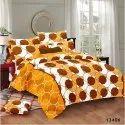 Attractive Satin Bed Sheet