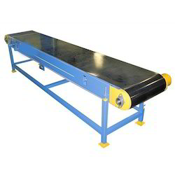Aluminium Apron Chain Conveyor