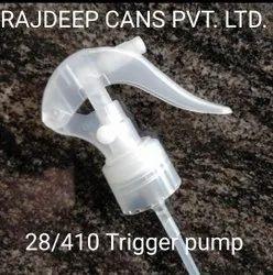 Pump Sprayer Trigger