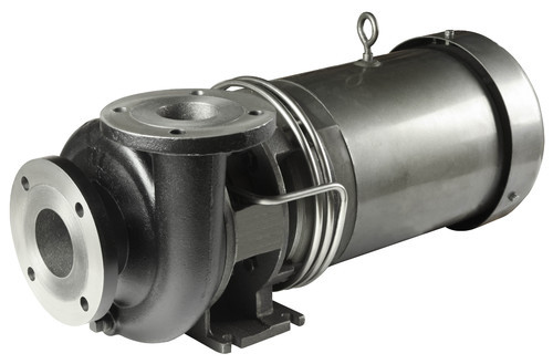 Aluminum Centrifugal Pump