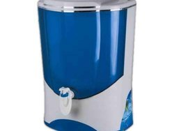Blue Plastic RO Water Purifiers, For Home, Features: Auto Shut-Off