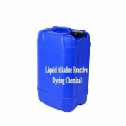Liquid Alkaline Reactive Dyeing Chemical